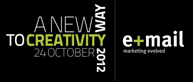 Heldag om e-postmarknadsförin, e+mail markting evolved
