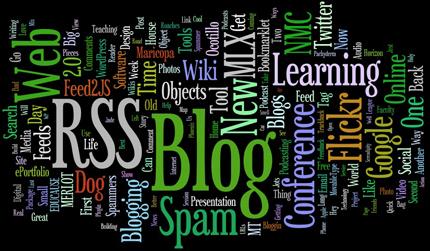 Vi antog och klarade utmaningen #blogg100!