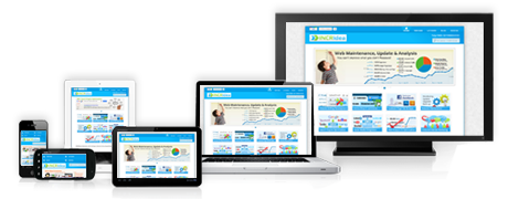 responsiv design för webbredaktörer