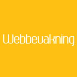 Webbevakningsbloggen